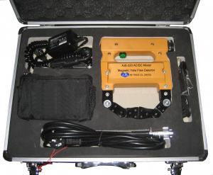 China AJE-220 AC/DC Magnetic Yoke Flaw Detector on sale