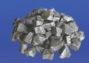 China Rare Earth Terbium Metal Lumps Formula Tb Fit Some Special Master Alloys on sale