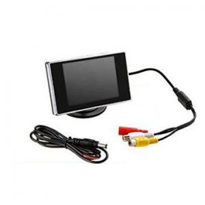 China 3.5-inch TFT LCD Monitor for Car/Automobile CCTV Camera and Car DVD Player from Electricscar (Shenzhen) Technology on sale