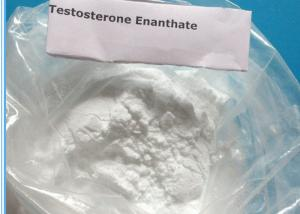 China Testosterone Enanthate Injectable Steroids Safe Anabolic Legal Steroids CAS 315-37-7 on sale