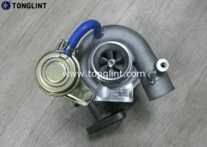 China Small Mitsubishi Turbocharger TF035HM-12T 49135-02110 49135-02100 Supercharger on sale