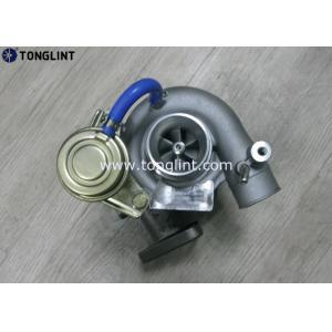China Small Mitsubishi Turbocharger TF035HM-12T 49135-02110 49135-02100 Supercharger on sale