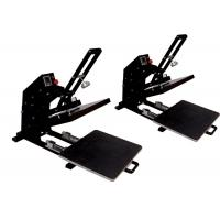 T Body Shirt  Manual Heat Press Machine 40x50cm Auto Open SGS