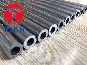 China EN 10305 Steel Hydraulic Tubing Sch80 Chrome Plated 30 - 250 Mm Outer Diameter on sale