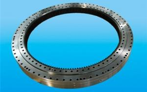 China tower crane slewing bearing on sale