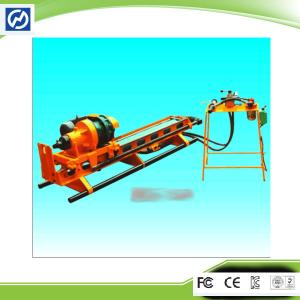 China China High Quality with CE Crawler Mounted Drilling Rig on sale