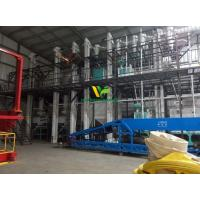 Pulses Cleaning, Peeling, Splitting, Grits and Packaging Line