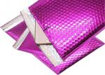 Metallic 4x6 Bubble Mailer For Express Shipping, Custom Bubble Envelope Printing