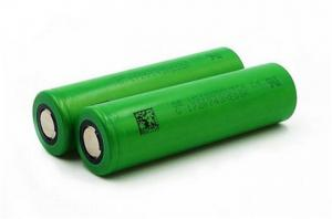 China Original Sony US18650VTC4 Cylindrical Lithium Battery 3.7 V For Electric Drill / Saw on sale
