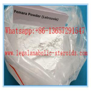 China Lidocaine Hydrochloride Powder Pain Reliever , Raw Steroid Powders CAS 73-78-9 supplier