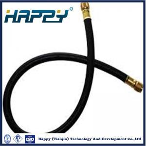 China SAE 100 R1 / 1sn One Wire Braid Hose / Hydraulic Oil Hose on sale