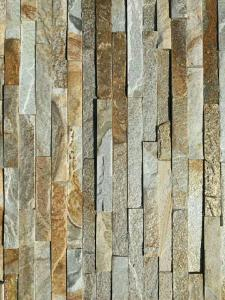 China Exterior Stacked Slate Veneer Panels Outdoor And Indoor Decoration on sale