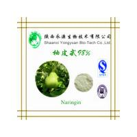 China Super quality and factory supply Naringin, Grapefruit Extract 98% Naringin by HPLC for sale on sale