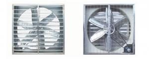 China poultry fan/vacuum fan on sale