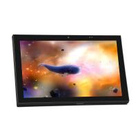 China 10'' POE Touch Android Wall Mounted IPS Full View Tablet With SIP Intercom For Smart Home on sale