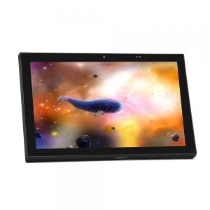 China SIBO 10 Inch POE Touch Tablet With Intercom IPS Full View Screen For Smart Home on sale