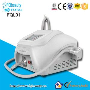 China Pain free new model 808nm diode laser hair removal/ diode laser hair removal machine price FQL01 on sale