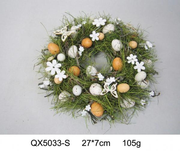 Easter wreatheaster decorationeaster giftseaster ornamentgarden easter wreatheaster decorationeaster giftseaster ornamentgarden decorationholiday decorations images negle Gallery