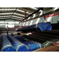 China Welded Precision Cold Drawn Seamless Steel Tube , High Pressure Seamless Pipe on sale