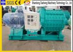 Energy Efficient Multistage Centrifugal Blower For Burner Air Supply