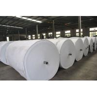 2-6 Meters Width Short Fiber Needle-punched Non-woven Geotextile