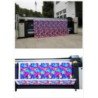China Textile Plotter Sublimation Printer Heater Supply Color Digital Printing on sale