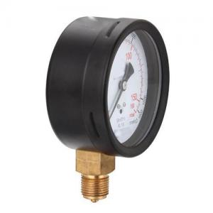 China Capsule pressure gauge on sale