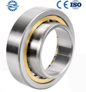 China Heavy Loads And High Speed NJ211 Cylindrical Roller Bearing For Rolling Mill on sale
