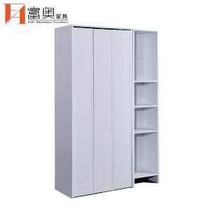 Aluminum Filing Book Storage Cabinet