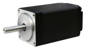 China 20mm Unipolar / Bipolar Hybrid Stepper Motor With 0.17 Holding Troque on sale
