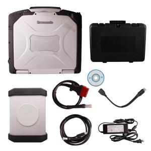 China Latest V16.2 Porsche Piwis Tester II Bluetooth with Panasonic CF30 Laptop on sale