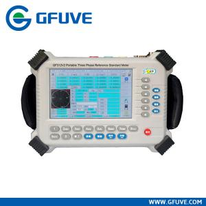 China PORTABLE MULTIFUNCTION ENERGY METER CALIBRATOR on sale