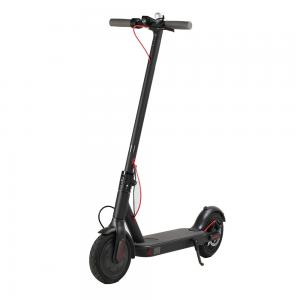 China 2018 Hot Selling 8.5inch 2 Wheel Folding Electric Scooter Foldable Kick Scooter for Adult on sale