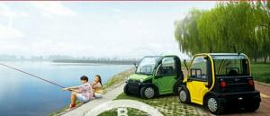 China electric vehicle on sale