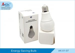 China Eco Friendly Lighting Energy Saving Led Light Bulbs Easy To Maintain And Replace on sale