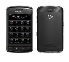 China 65K Colors 480 x 360 Pixels 2.4 Inches USB Bluetooth Unlocking Blackberry Cell Phones 9630 on sale
