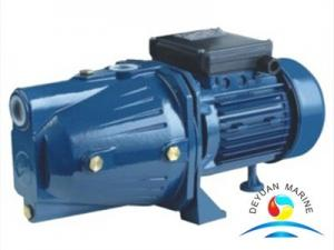China Portable Marine Water Pump Selfpriming Jet For Cleaning Water on sale