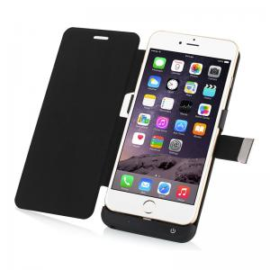 China Backup Power Bank Battery Charger LED Light ,  Thin External Battery Pack CE / FCC on sale