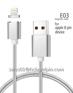 China Promotional Gift Micro USB Cable,Driver Download USB Data Cable Magnetic USB Charging Cable on sale