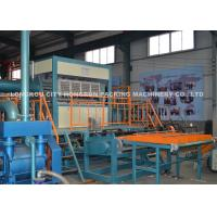 Recycling Paper Egg Tray Production Line Apple Tray Making Machine
