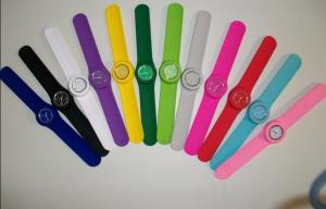 China Silicone Digital Watch (JS-5005) on sale