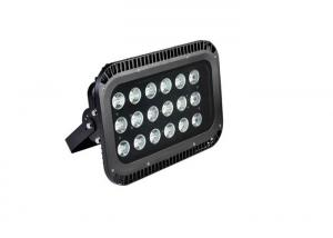 China IP 65 Waterproof 180W LED Floodlights With Simplicity For Gas Station on sale