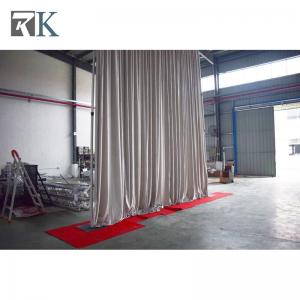 China pipe pole wedding stage decoration backdrop event decoration wholesale event decorations hire on sale