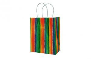 China Promotional carrier bag 01 on sale