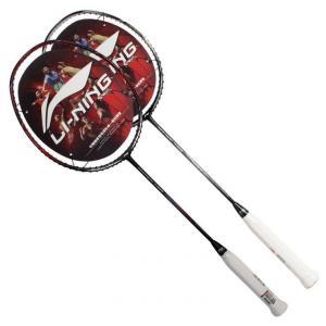 China Li-Ning badminton racket AYPL026-1 ,N99 AYPL102 racquets on sale