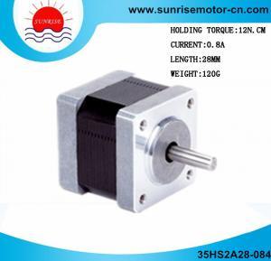 China Hybrid Stepping Motor (35HM2A)35HM2A28-084 on sale