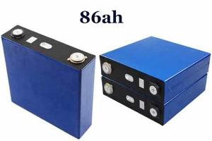 China 3.2 volt 86ah lithium battery-renewable energy batteries-lifepo4 20ah-lifepo4 cells on sale