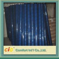 Soft Super Clear PVC Transparent Film For Packing Bag / Windows , 30M-200M Per Roll