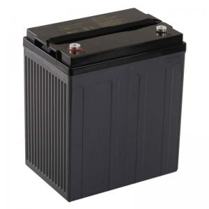 China Solar Batteries OK-SLP Series 12V on sale