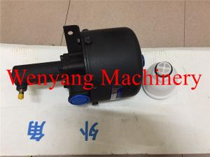 China wholesale XCMG wheel loader spare parts booster pump 5001393 for sale on sale